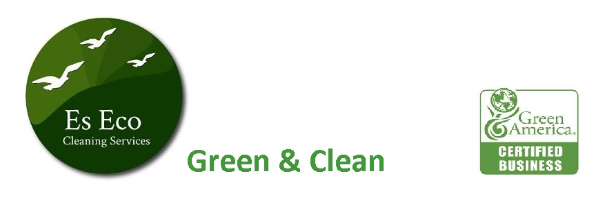 Es Eco Cleaning Services logo